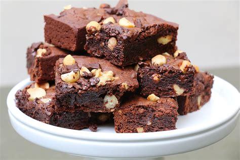 ma meilleure recette de brownies au chocolat tr 232 s moelleux