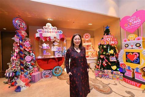 ครั้งแรกในเมืองไทย เดอะมอลล์ กรุ๊ป จับมือพันธมิตรดิจิทัล TikTok ชวนร่วมส่งสุขรับปีใหม่ พร้อม ...