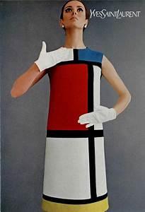 Pop Art Kleidung : yves saint laurent 60er kleidung und kleider ~ Indierocktalk.com Haus und Dekorationen