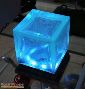 The Avengers Tesseract replica movie prop
