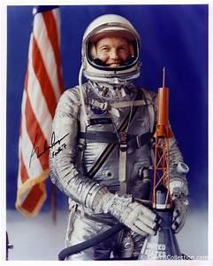 An Astronaut's UFO Experience - Gordon Cooper | The ...