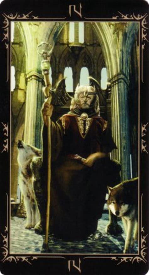 dark fairytale tarot reviews images aeclectic tarot