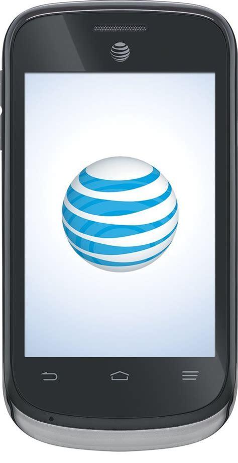 att wireless phones zte avail 2 bluetooth gps android 3g phone att