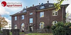 Wohnen Auf Zeit Bochum : exklusives wohnen im herzen des ruhrgebiets altenbochumer apartment ~ Orissabook.com Haus und Dekorationen