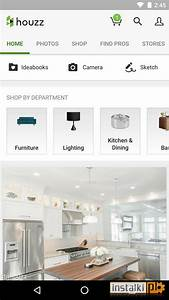 Houzz interior design ideas aplikacja android for Aplikacja houzz interior design ideas
