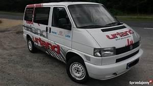 Transporter 4x4 : vw transporter t4 4x4 webasto z niemiec gostycyn ~ Gottalentnigeria.com Avis de Voitures