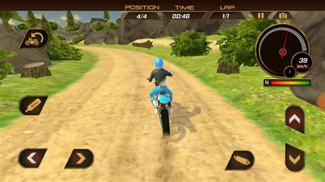 Dirt Bike Games For Android Mobile Phone, Pc, Xbox, Free