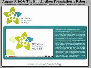 National Inclusion Project - Clay Aiken Kids
