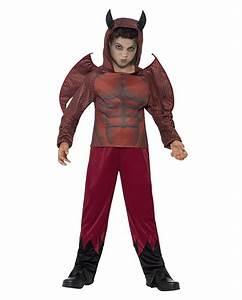 Warmes Halloween Kostüm : teufel kost m f r kinder teuflisch gute verkleidung f r ~ Lizthompson.info Haus und Dekorationen
