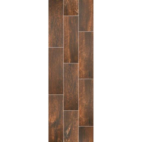 shaw flooring wood look tile shaw channel plank thicket wood look porcelain tile 7 quot x 22 quot cs30m 00760