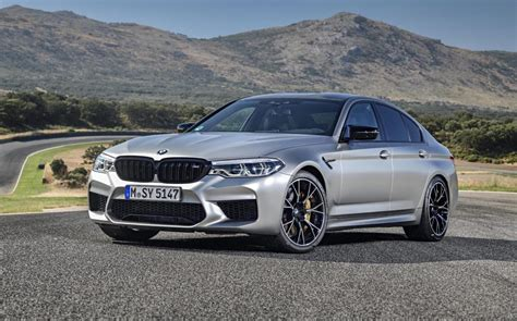 bmw m5 competition launches arrives in australia in september performancedrive