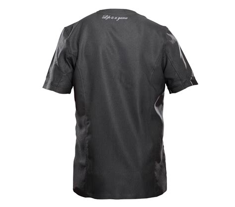 veste de cuisine homme noir origine mc noir veste de cuisine homme homme is