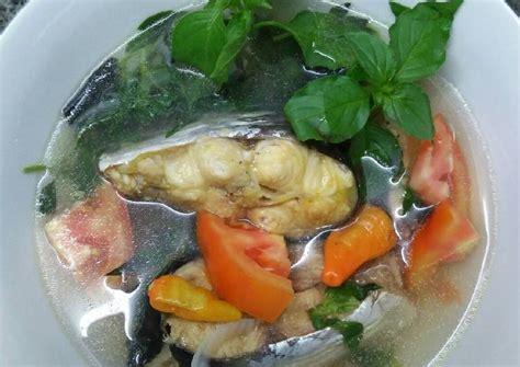 Sate klatak is a unique goat or mutton satay dish, originally from pleret district, bantul regency in yogyakarta. Resep Sop ikan patin kemangi oleh Yeyen Herdiyenti ...