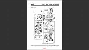 Clark Service Manual Gex20