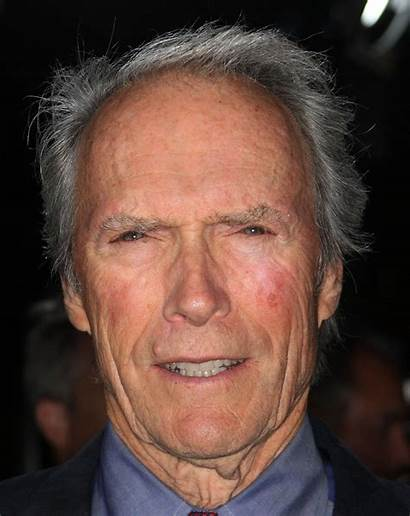 Eastwood Clint Actors Premiere Universal Angeles Los