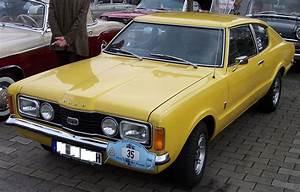 Ford Taunus #2523880