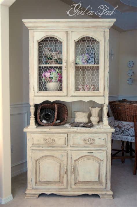 How To Say Cupboard In by In Pink Country Cottage Cupboard