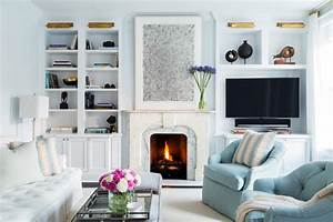 Powder Blue Color Palette - Powder Blue Color Schemes | HGTV