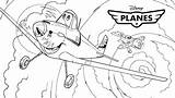 Planes Coloring Dusty Disney Crophopper Pages Meet Airplane Drawing Printable Getcolorings Filminspector Getcoloringpages Getdrawings sketch template