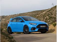 Preview Ford Focus RS a wicked hot hatch Toronto Star