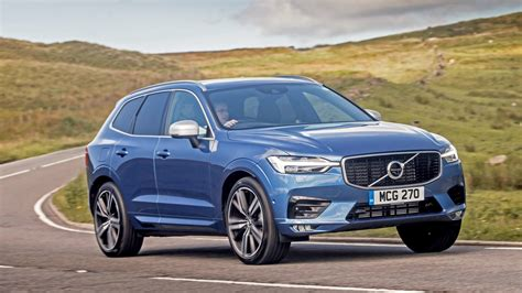 It is now in its second generation. Volvo XC60 Review and Buying Guide: Best Deals and Prices ...