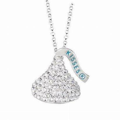 Necklace Kiss Hershey