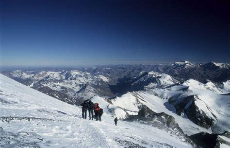 Aconcagua: Der höchste Berg Amerikas | Argentinien Reisen ...