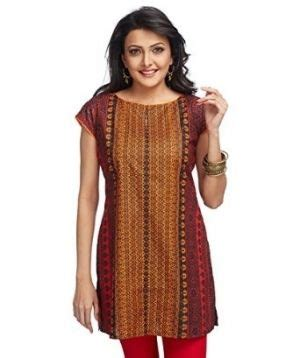 Boat Neck Design Kurti Images by 1000 Images About Kurti Designs On Work