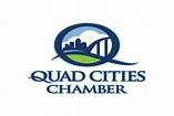 QUAD CITIES CHAMBER OF COMMERCE: River Bandits and Bush's ...