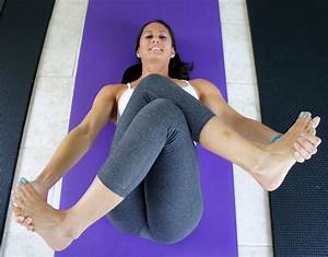 2 Super Stretches That Will Relieve Low Back Pain