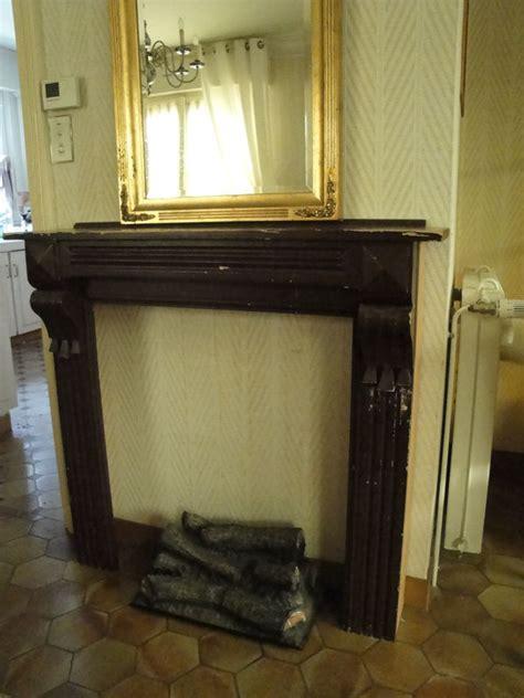 le bon coin cuisine occasion décor fausse cheminée pour noël les créations de scrapochat
