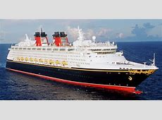 Disney Cruises leaving from Port of Miami
