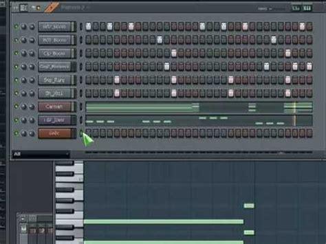 Real Time Beatmaking Hip Hop Rnb Fl Studio Easy Beat
