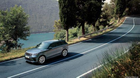 Land Rover Range Rover Velar Backgrounds by Cars Desktop Wallpapers Range Rover Velar Svautobiography