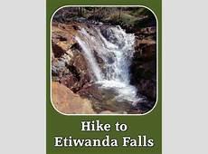 Hike to Etiwanda Falls ENERGIZED! Outdoor Adventures