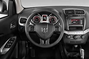 2016 Dodge Journey Reviews