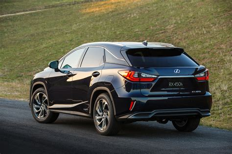 Lexus Rx Photo by Lexus Rx450h Reviews Research New Used Models Motor Trend