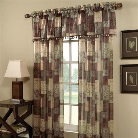 eden sage window sheer panel curtain draperycom