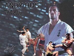 Shihan Andy Hug