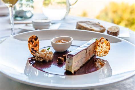 recettes cuisine et vins de recette parfait de foie gras aux truffes