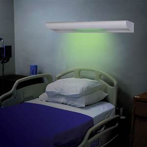 Wing Overbed Light Led