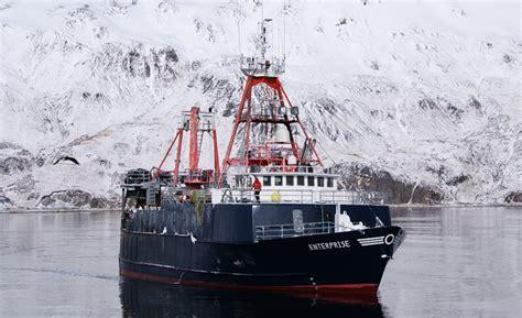 Enterprise Boat Company by F T Enterprise O Hara Corporation