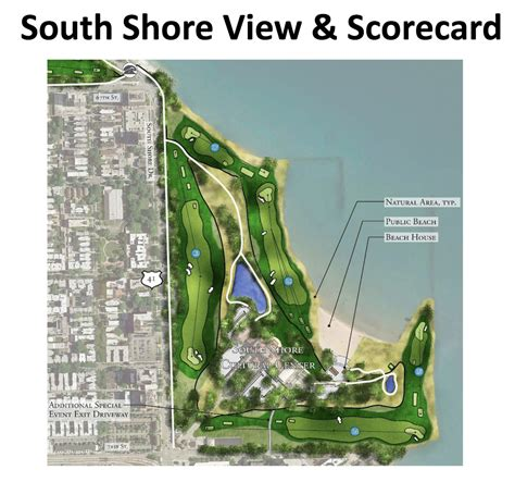 Legend Boats Salesforce by Tiger Woods Designed Golf Course Gets Update After