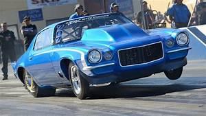 Outlaw 10 5w Drag Racing - Apsa Pro Street