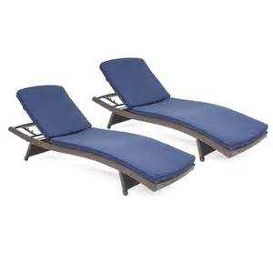 kontiki beach pool lounge resin wicker chaise loungers contour set of 2 chaise lounger blue