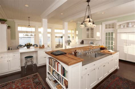 amazing  beautiful kitchen island designs interior vogue