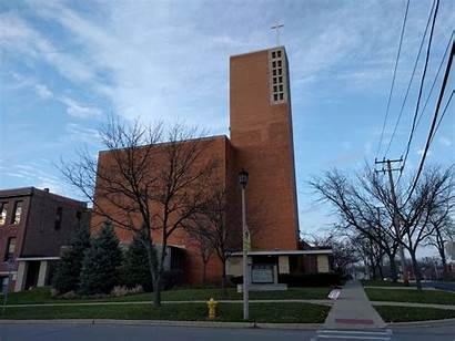 Heart Sacred Church Lombard Illinois Wikipedia History