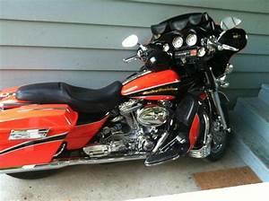 2004 Harley Davidson Flhtcse Cvo For Sale On 2040