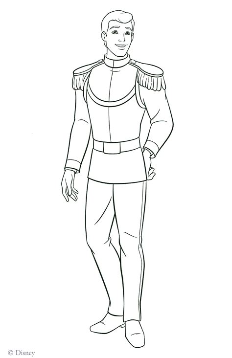 prince coloring pages printable high quality coloring