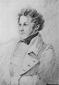Julius August Walter von Goethe (1789 - 1830) - Genealogy